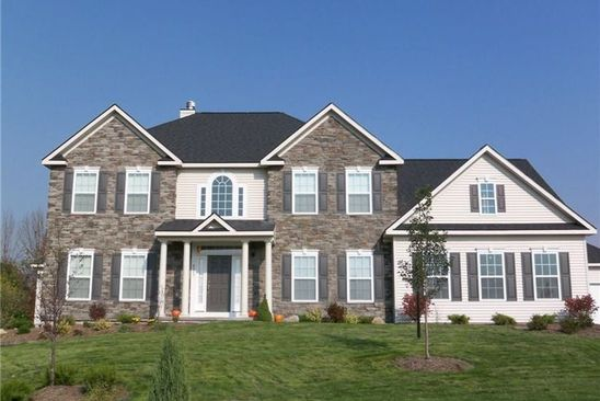 4 bed 3.5 bath Single Family at 5087 BERGENFIELD WAY FAYETTEVILLE, NY, 13066 is for sale at 665k - google static map