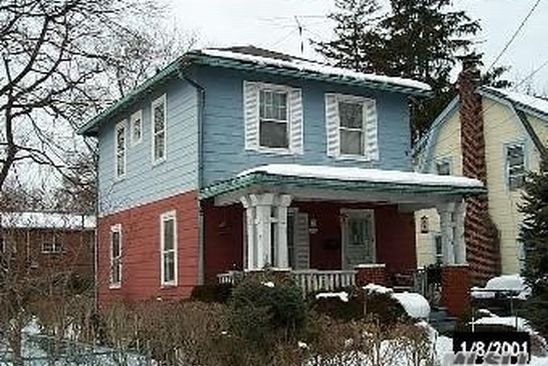 4 bed 1 bath Single Family at Undisclosed Address HEMPSTEAD, NY, 11550 is for sale at 259k - google static map