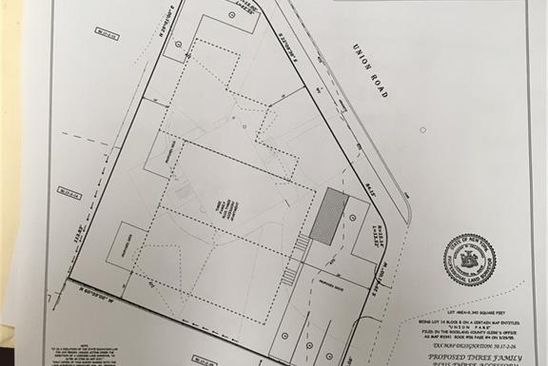4 bed null bath Vacant Land at 73 Union Rd Spring Valley, NY, 10977 is for sale at 896k - google static map