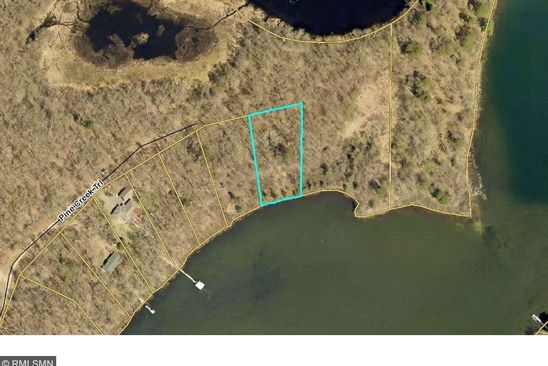 null bed null bath Vacant Land at 35672 Pine Creek Trl Pequot Lakes, MN, 56472 is for sale at 50k - google static map