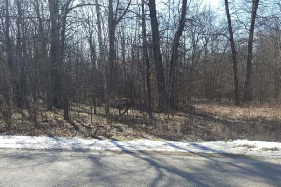 null bed null bath Vacant Land at 1501 Byfield Dr Harrison, MI, 48625 is for sale at 10k - google static map