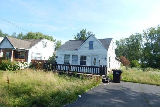 3 bed 1 bath Single Family at 5104 W Westshore Dr Mchenry, IL, 60050 is for sale at 76k - google static map