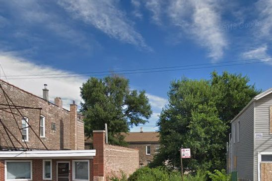 null bed null bath Vacant Land at 2809 S Archer Ave Chicago, IL, 60608 is for sale at 169k - google static map