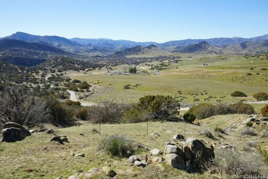 3 bed null bath Vacant Land at 11614 SEQUOIA SPRINGS RD CALIENTE, CA, 93518 is for sale at 65k - google static map