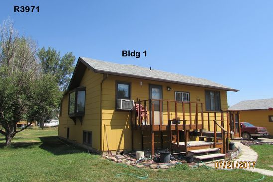 4 bed 1 bath Single Family at 148 6TH AVE N GREYBULL, WY, 82426 is for sale at 100k - google static map