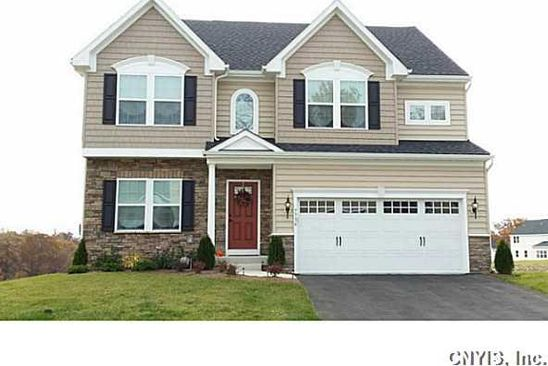 4 bed 2.5 bath Single Family at  Giddings Trl Lysander, NY, 13027 is for sale at 235k - google static map