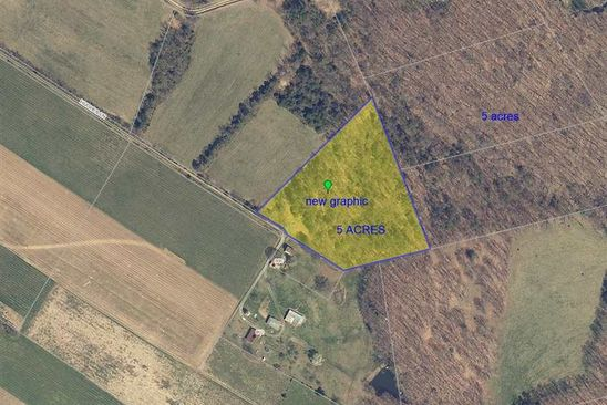 null bed null bath Vacant Land at 000 S McDaniel Ln Shenandoah, VA, 22849 is for sale at 40k - google static map
