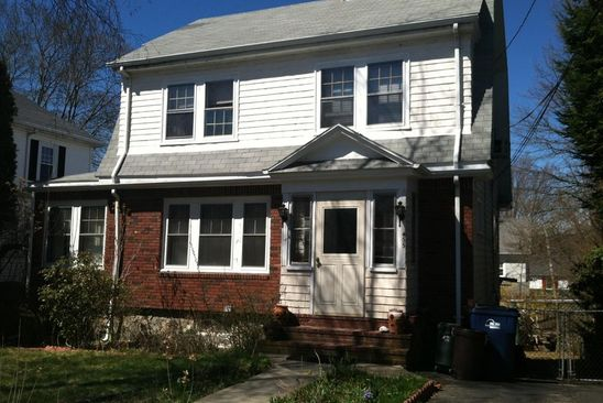 2 bed 2 bath Single Family at 455 Weld St Boston, MA, 02132 is for sale at 520k - google static map