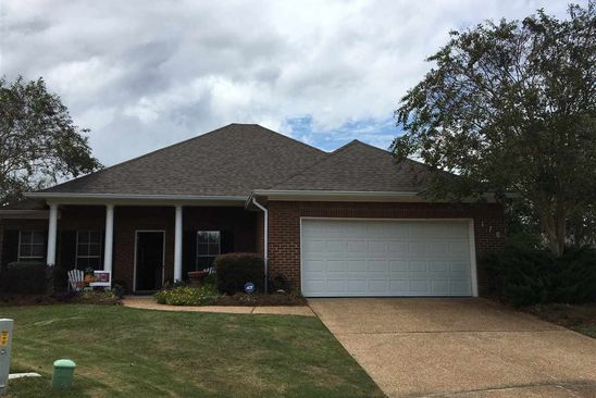 3 bed 2 bath Single Family at 170 REGATTA DR BRANDON, MS, 39047 is for sale at 190k - google static map