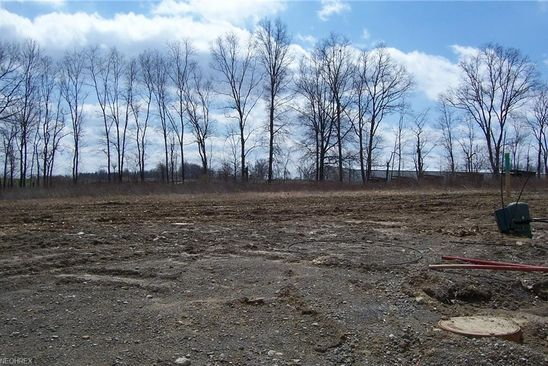null bed null bath Vacant Land at 153 Juniper Dr Columbiana, OH, 44408 is for sale at 32k - google static map