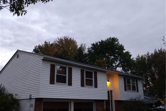 3 bed 2 bath Single Family at 7 CANDLEWICK DR BROCKPORT, NY, 14420 is for sale at 130k - google static map