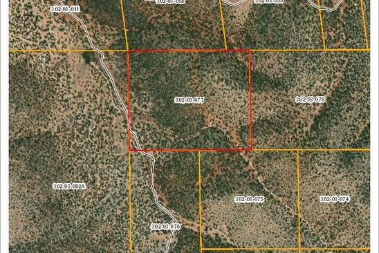 null bed null bath Vacant Land at 12 Juniperwood Rnch Ash Fork, AZ, 86320 is for sale at 18k - google static map