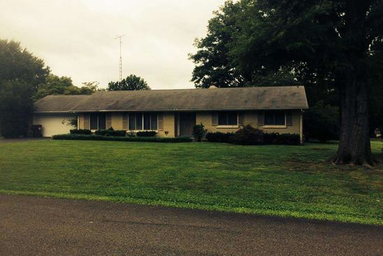 4 bed 3 bath Single Family at 1907 Kay Ave Bowling Green, KY, 42104 is for sale at 200k - google static map