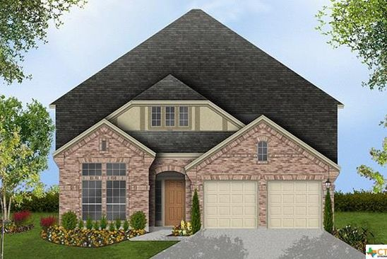 5 bed 4 bath Single Family at 23146 Evangeline San Antonio, TX, 78258 is for sale at 460k - google static map