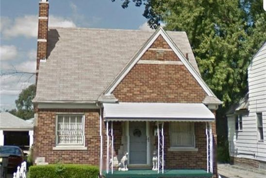 3 bed 1 bath Single Family at 14437 LAPPIN ST DETROIT, MI, 48205 is for sale at 9k - google static map