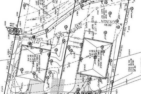 null bed null bath Vacant Land at  N Pascack Rd Spring Valley, NY, 10977 is for sale at 104k - google static map