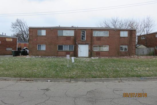 2 bed 1 bath Townhouse at 3631 Cushing Dr Columbus, OH, 43227 is for sale at 150k - google static map