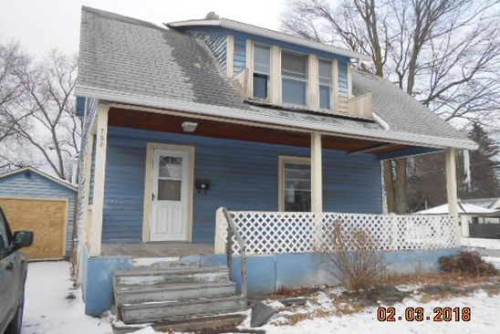 3 bed 1 bath Single Family at 750 CYPRESS ST ELMIRA, NY, 14904 is for sale at 30k - google static map