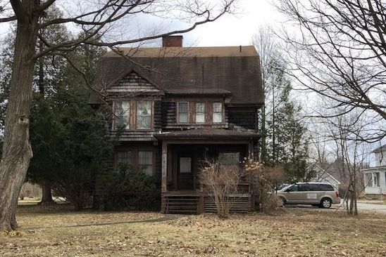 4 bed 1.5 bath Single Family at 154 KENWOOD AVE ONEIDA, NY, 13421 is for sale at 100k - google static map