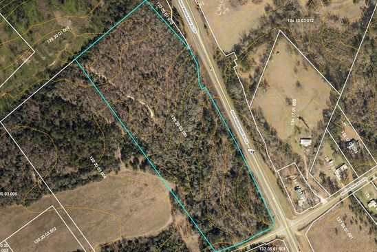 null bed null bath Vacant Land at 00 Willow Run Rd Aiken, SC, 29801 is for sale at 206k - google static map