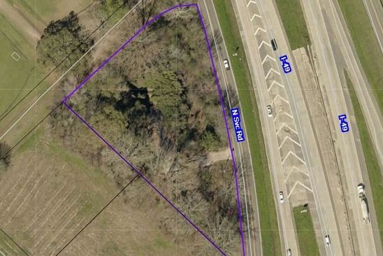 null bed null bath Vacant Land at 1791 S I-49 Service Rd Grand Coteau, LA, 70541 is for sale at 84k - google static map