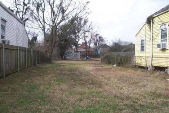 0 bed null bath Vacant Land at 1630-32 Touro St New Orleans, LA, 70117 is for sale at 55k - google static map