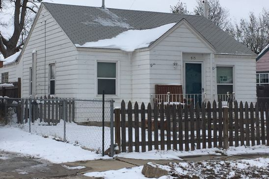 3 bed 1 bath Single Family at 515 N Nelson St Pampa, TX, 79065 is for sale at 35k - google static map