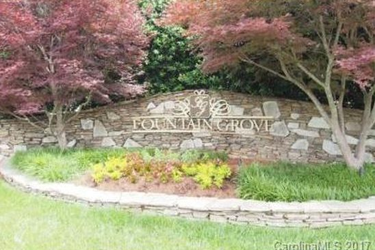 5 bed null bath Vacant Land at 1224 BERSHIRE LN CHARLOTTE, NC, 28262 is for sale at 47k - google static map