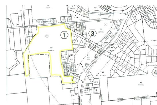 null bed null bath Vacant Land at 00 Sand Rd Morrisonville, NY, 12962 is for sale at 225k - google static map