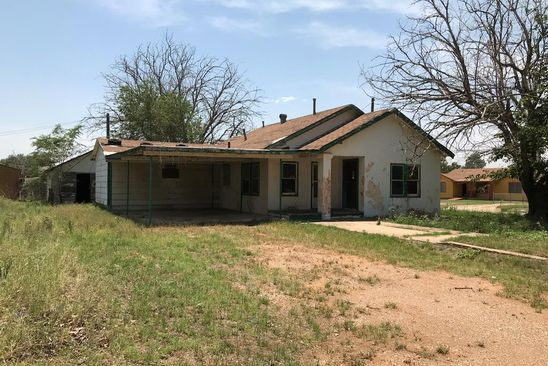 3 bed 1 bath Single Family at 305 E 11TH ST COLORADO CITY, TX, 79512 is for sale at 13k - google static map