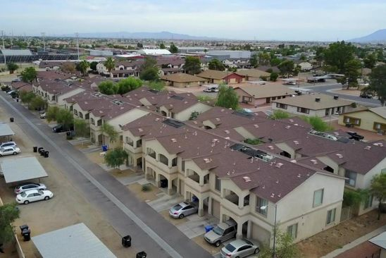 3 bed 3 bath Condo at 206 E LAWRENCE BLVD AVONDALE, AZ, 85323 is for sale at 143k - google static map