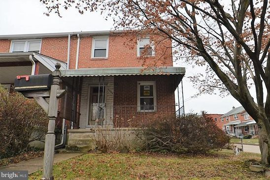 3 bed 1 bath Condo at 3399 DULANY ST BALTIMORE, MD, 21229 is for sale at 78k - google static map