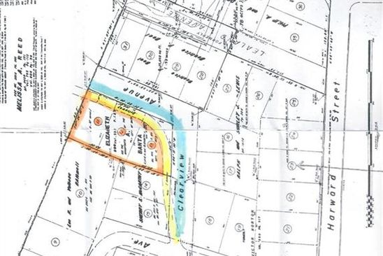 null bed null bath Vacant Land at  Clearview Ave Bath, ME, 04530 is for sale at 18k - google static map