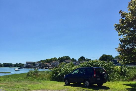 null bed null bath Vacant Land at 33 SPRING ST QUINCY, MA, 02169 is for sale at 85k - google static map