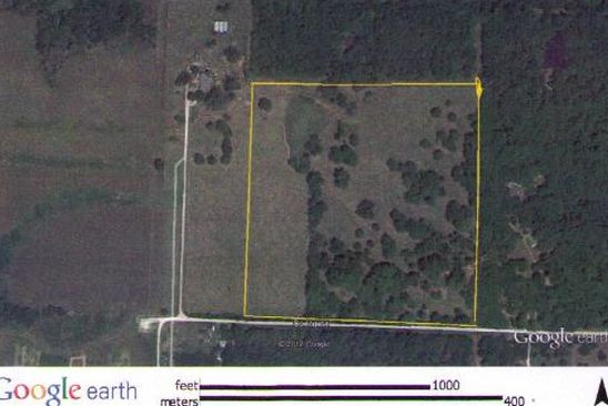 null bed null bath Vacant Land at  E Dade Greenfield, MO, 65661 is for sale at 60k - google static map