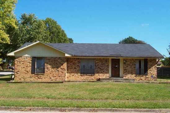 3 bed 2 bath Single Family at 3810 TWINMONT ST MEMPHIS, TN, 38128 is for sale at 88k - google static map