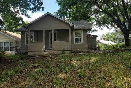 2 bed 1 bath Single Family at 8716 INDEPENDENCE AVE KANSAS CITY, MO, 64125 is for sale at 50k - google static map