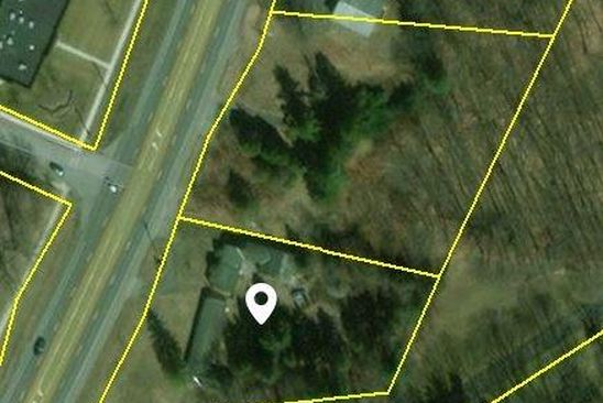 null bed null bath Vacant Land at 2595 & 2599 Rte Malta Tov, NY, 12020 is for sale at 1.08m - google static map