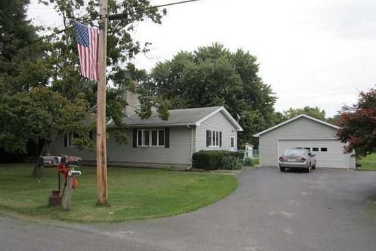 4 bed 2 bath Single Family at 1805 CRANDALL AVE KENDALL, NY, 14476 is for sale at 112k - google static map