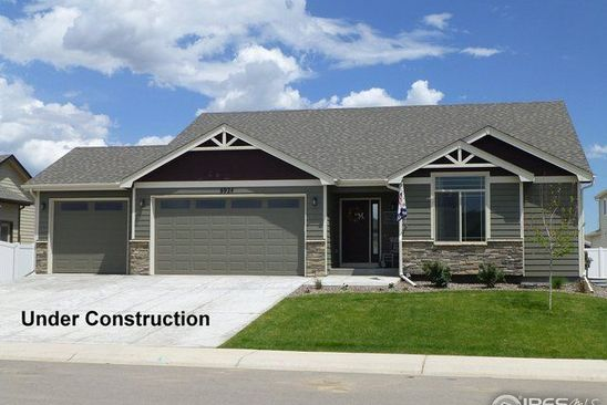 3 bed 2 bath Single Family at 6764 Sage Meadows Dr Wellington, CO, 80549 is for sale at 478k - google static map