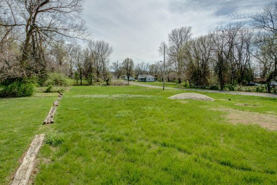 null bed null bath Vacant Land at  S Overhill Ave Springfield, MO, 65802 is for sale at 13k - google static map