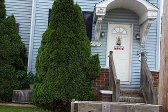 3 bed 1.5 bath Single Family at 212 PHILLIPS ST NEW CASTLE, PA, 16101 is for sale at 25k - google static map