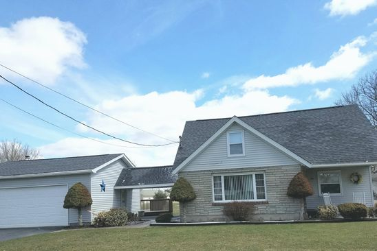 3 bed 2 bath Single Family at 963 Sebring Ave Pine City, NY, 14871 is for sale at 130k - google static map