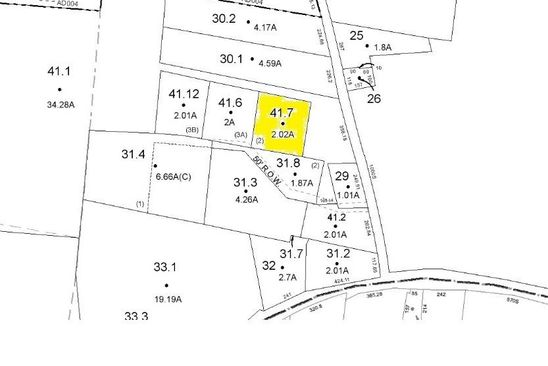null bed null bath Vacant Land at 7 Coopers Corner Rd Monticello, NY, 12701 is for sale at 9k - google static map