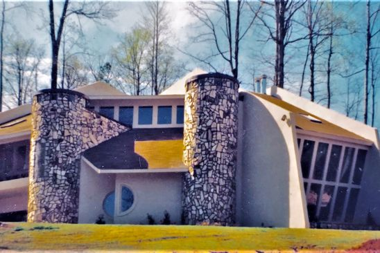 3 bed 3 bath Single Family at 1809 SILVER RIDGE CT STONE MOUNTAIN, GA, 30087 is for sale at 270k - google static map