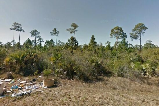 null bed null bath Vacant Land at 2147 VISCOUNT AVE LEHIGH ACRES, FL, 33972 is for sale at 4k - google static map