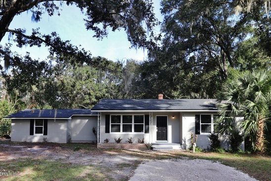 3 bed 2 bath Single Family at 7205 EATON AVE JACKSONVILLE, FL, 32211 is for sale at 162k - google static map