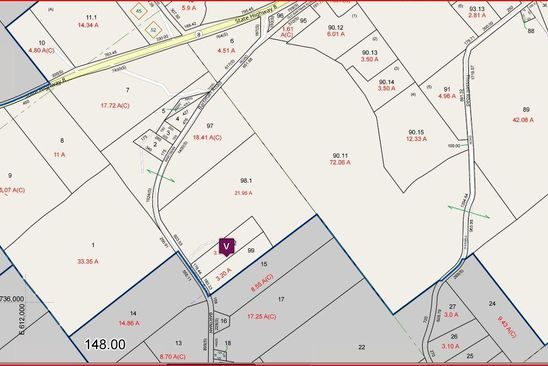 null bed null bath Vacant Land at 00 Bartman Rd Johnsburg, NY, 12843 is for sale at 30k - google static map