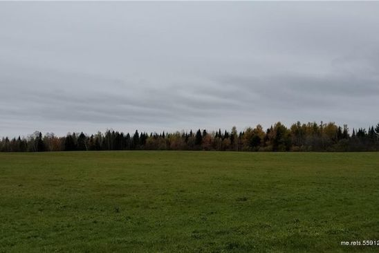 null bed null bath Vacant Land at 480 PLANTE RD CARIBOU, ME, 04736 is for sale at 116k - google static map