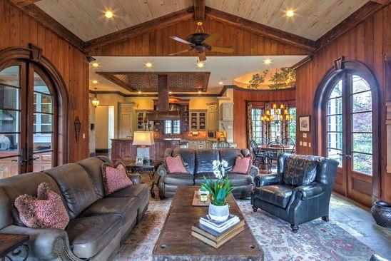 6 bed 9 bath Single Family at 2995 PACES LAKE DR SE ATLANTA, GA, 30339 is for sale at 4.70m - google static map